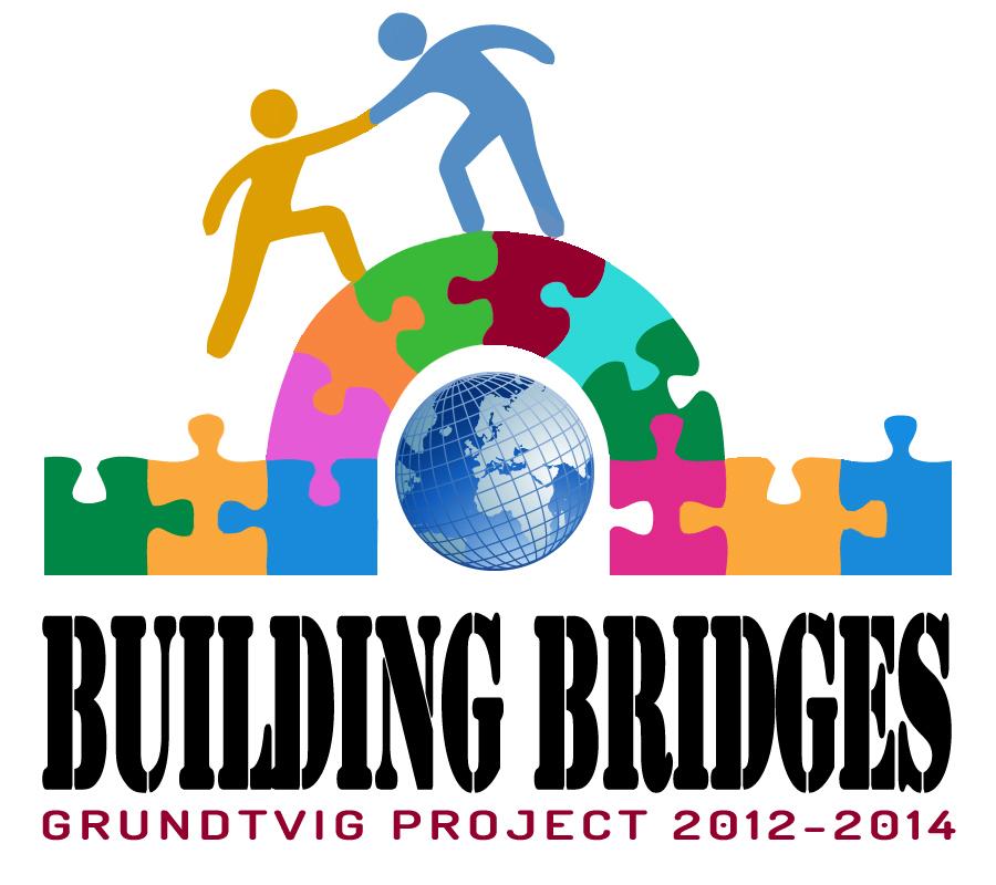 Logo Building Bridges Project