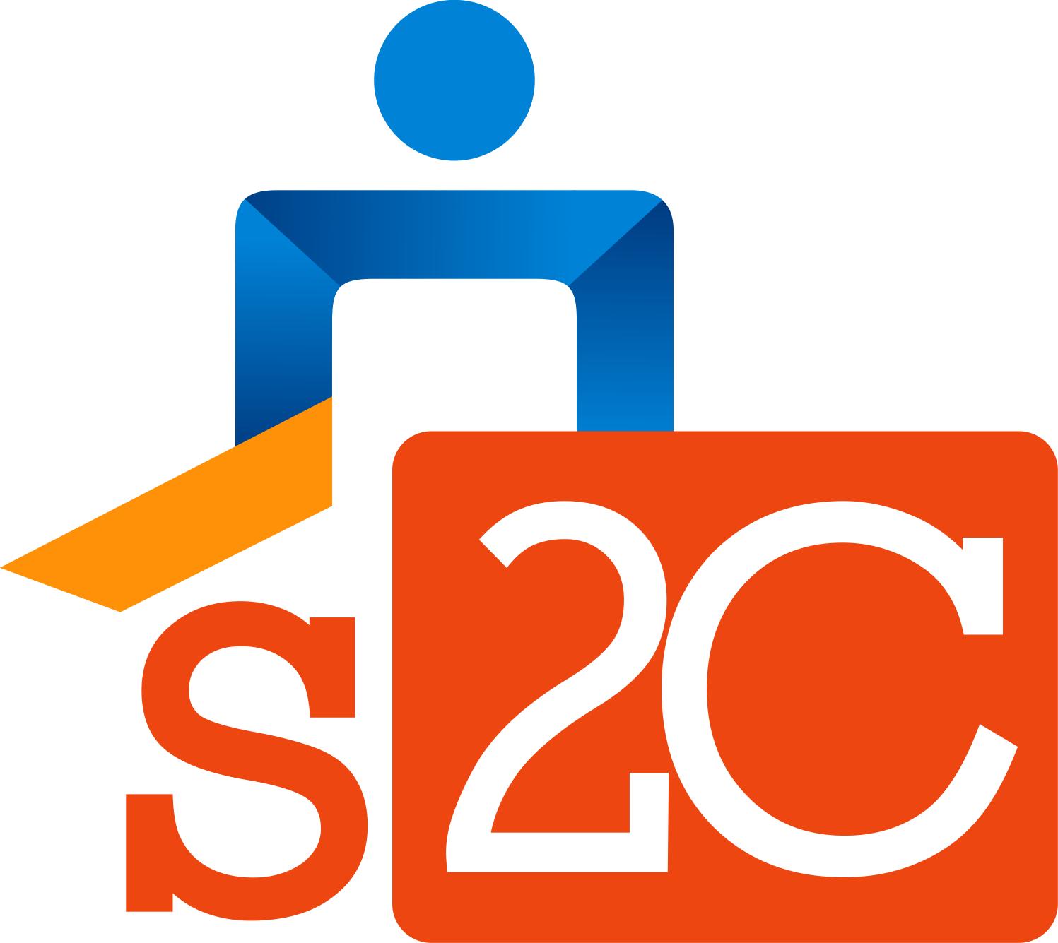 Logo S2C