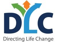 Logo Directing Life Change