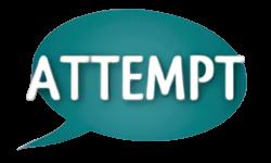 Logo Attempt