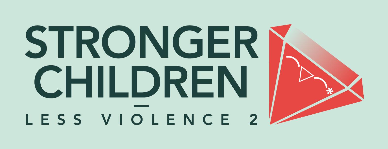 Logo Stronger Children