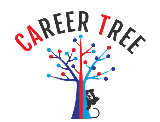 Logo Career Tree Project
